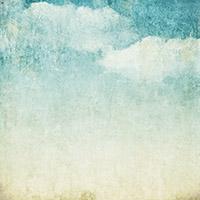 pozadí fotokouteku - mraky